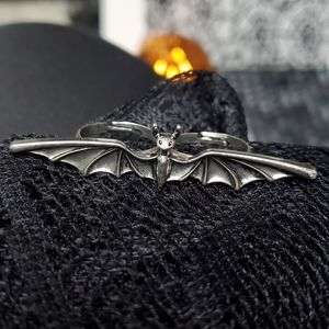 Jewelry - Spooky Bat Ring